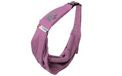 4LazyLegs Pet Carrier Hundetragetasche, pink
