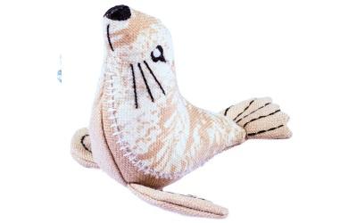 51DN Resploot Toys Sea Lion