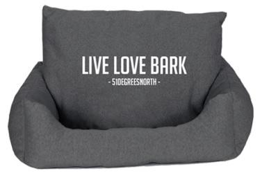 51DN Sweater Softbed Dark Grey
