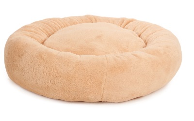 51 Degrees North Teddy Donut beige