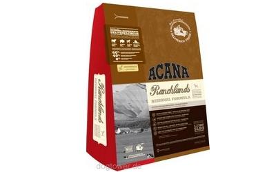 Acana Dog Regionals, Ranchlands