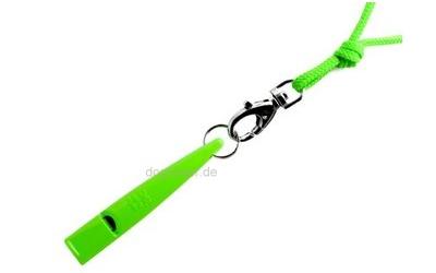 ACME Hundepfeife, neon-grün