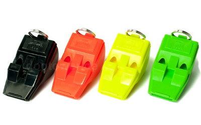 ACME Hundepfeife in 4 Farben erhältlich