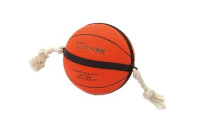 Action Ball Basketball