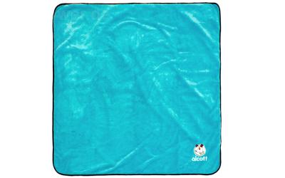 alcott mariner Hunde Stranddecke, blau