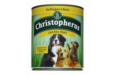 Allco Christopherus Dose Geflügel & Reis pur Schonkost