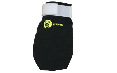 Axaeco Kipmik Booties Velcro
