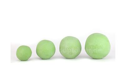 Beco Hundespielzeug in grün