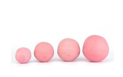 Beco Hundespielzeug in pink
