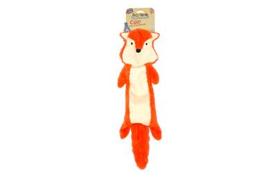Beco Kuschelspielzeug Chad das Streifenhörnchen
