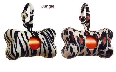 Bon Ton Jungle