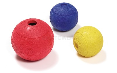 Boomer Futterball