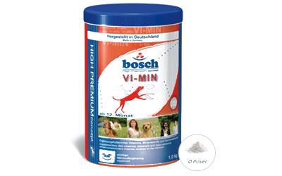 Bosch Futterergänzung VI-Min, Vitamine & Mineralien