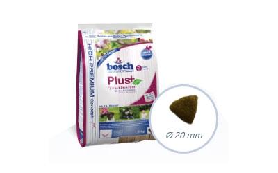 Bosch Hundefutter HPCplus, Truthahn & Kartoffel