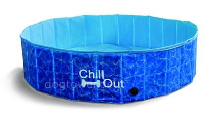 Dog Pool, in Größe M