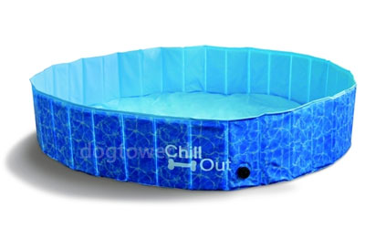 Dog Pool, in Größe L