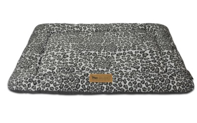 Chill Pad Designer snow leopard