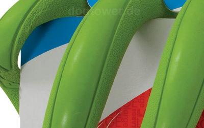 Floppy Tug in grün