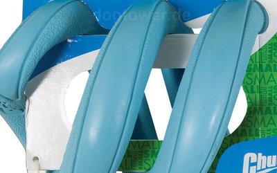 Floppy Tug in blau