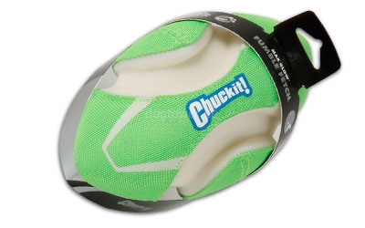 Leucht- Football Chuckit Fumble Fetch Max Glow