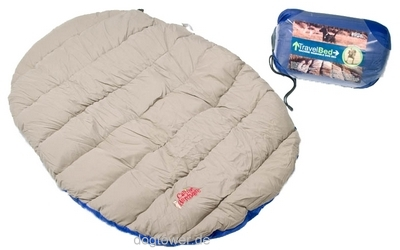 Chuckit Hundebett Travel Bed