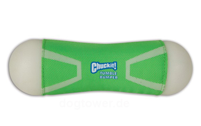 Chuckit! Tumble Bumper Max Glow