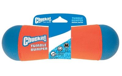 Hundespielzeug Chuckit Tumble Bumper