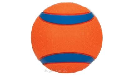 Chuckit Ultra Ball, schwimmfähig