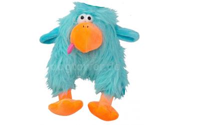 COOCKOO Plüschspielzeug Fuzzl in blau