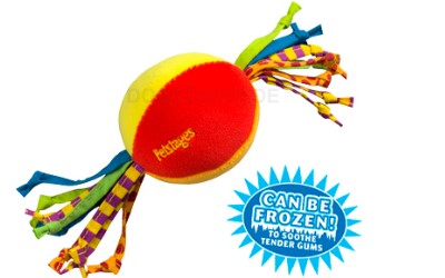 Cool Teether Ball