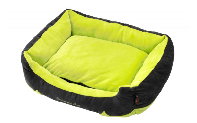 D&D Hundebett Fisher, lime