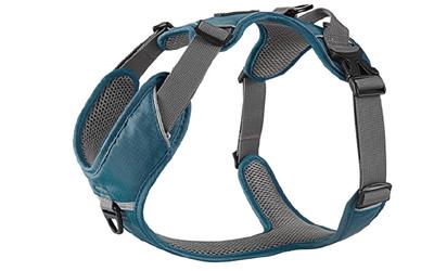 Dog Copenhagen Comfort Walk Pro Harness Hundegeschirr, ocean blue