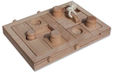 Dog Board Flex (Master)