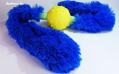 Doggles Hundespielzeug Tails Toys