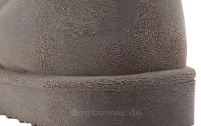 Aus neuem PVC Material 20% leichter und weicher