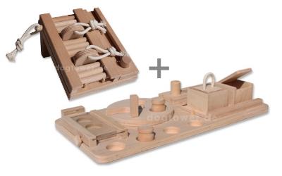 dogtower hundespielzeug set 3. Black Bedroom Furniture Sets. Home Design Ideas