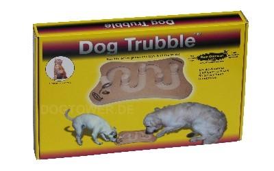 Dog Trubble