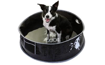 Doog Pop Up Hundepool