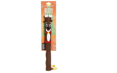 Doog Hundespielzeug The Stick Xmas
