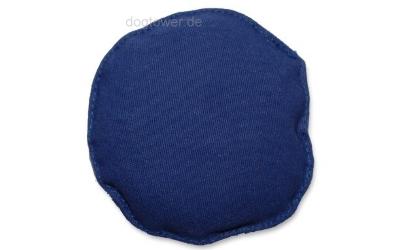 Hundedummy, blau