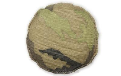Wurfdummy, camouflage