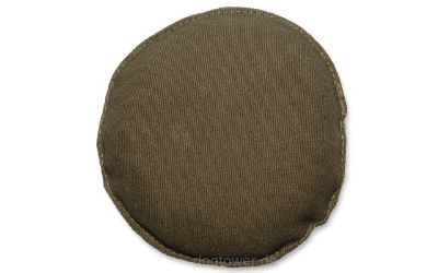 Canvas-Dummy, khaki
