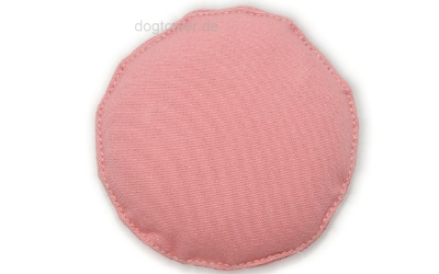 Hunting Disc Hundedummy, pink