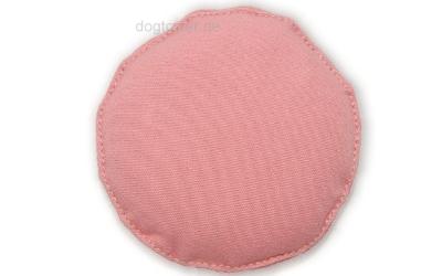 Hunting Disc Hundedummy, pink