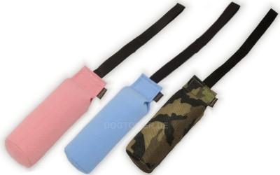 Speedy Dummy, camouflage, pink, hellblau
