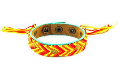 DWAM Dog with a mission Armband Bracelet Nova Lea