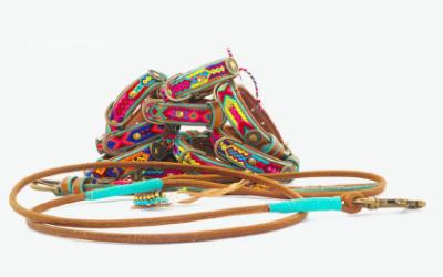 Wunderbar kombinierbar mit allen DWAM Halsbänder