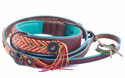 Perket kombinierbar mit den DWAM Halsbändern