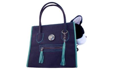 DWAM Dog with a mission Hundetragetasche The Kate Bag