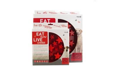 Eat Slow Live Longer Star Rot